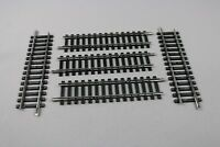 ZC2518a Jouef Ho 1/87 train 475/2C 5 rail droit de coupure 15 traverses straight