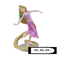 SEGA Disney Princess super-premium figure Rapunzel flax color 21cm japan limited