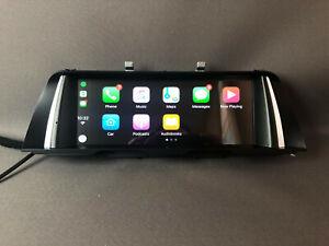BMW F10 F11 CIC Android Car Apple CarPlay Wireless Navigation Unit Series 5 F18