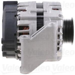 Valeo 849053 Alternator for Chevrolet Malibu 2.4L 2008-2012