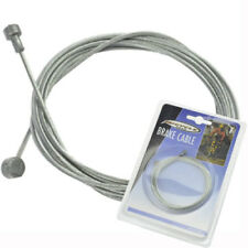 ONE BICYCLE CYCLING BRAKE CABLE BARREL NIPPLE GALVANISED 1800MM