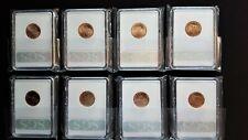 2009 P&D Lincoln Bicentennial Cents 95% Copper-Satin