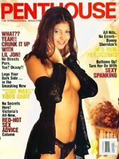 NEW Pent Men Home Magazine May 2005 Pet of the Month Lucie Theodorova