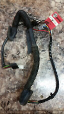94 95 96 97 98 SAAB 900 S CONVERTIBLE OEM 4738605A TRUNK LID WIRE HARNESS