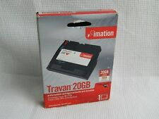 New Sealed Imation Travan Data Cartridge - 10/20gb