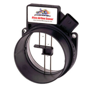 GRANATELLI 350115-C MASS AIR FLOW METER 1999-06 CHEVY SILVERADO COLD AIR TUNING