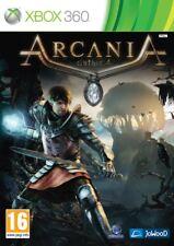 Xbox 360 Spiel Gothic 4 Arcania NEUWARE