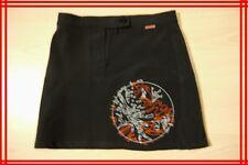 KENZO  JUNIOR  Fille 8 ans superbe jupe noire black skirt