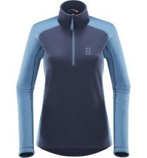 Haglofs Astro II Top Womens Fleece Jacket - hagloff - Size: XL
