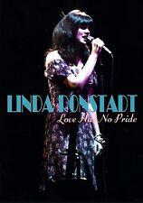 Linda Ronstadt - Love No Tiene Pride (1976) DVD