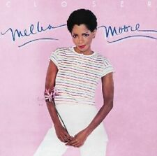 Melba Moore - Closer      new  cd  Ptg