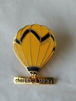 Charlie Brown Hot Air Balloon Lapel Pin Balloon I D #N4038R