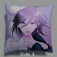 Anime No.6 Shion Nezumi two sided Pillow cushion Case Cover 121