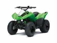 2021 Kawasaki Kfx®90
