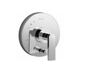 Kohler K-T73117-4-CP - Valve Trim Only Showers