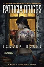 Partial Set Series Lot of 5 Mercy Thompson HARDCOVER Patricia Briggs Fantasy 4-8