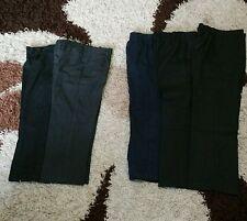 Mix bundle Boys school trousers