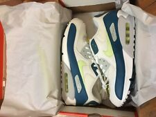 Nike Air Max 90 Lime 2008 JD Exclusive- UK11 US12 DS BNWT OG Colourway