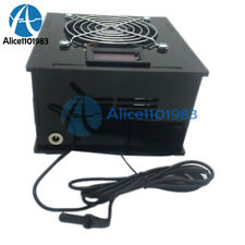 Aquarium Thermostat Chiller Temperature Control 70W Fish Tank Water NO Cooler