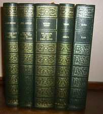 Heron Books Collection of Classics Virgil, Paradise Lost, Call of The Wild Iliad