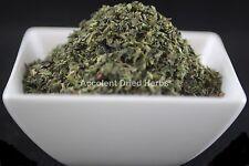 Dried Herbs: NETTLE LEAF        Urtica dioica     50G.