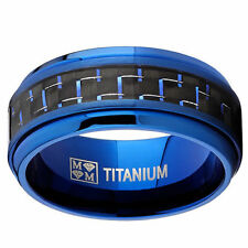 Band Rings without Stone for Men