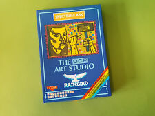 El OCP art studio Sinclair ZX Spectrum 48K software-Rainbird