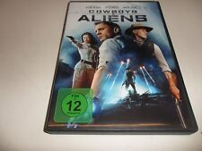 DVD  Cowboys & Aliens