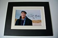 Ciaran Hinds Signed Autograph 10x8 photo display Harry Potter Film TV & COA