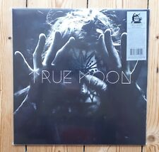True Moon Ltd Silver LP Post PUnk