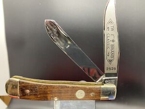 Tree Brand Boker Classic Large Trapper