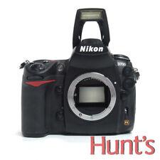 NIKON USA D700 FX FORMAT FULL FRAME 12.1 MP DIGITAL SLR CAMERA BODY ONLY