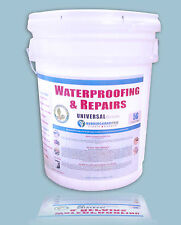 Superior Liquid Rubber Waterproof Coating -  5Gal Bucket