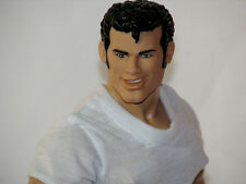 Tom of Finland Gay Doll Figure 001 Rebel ~Collectible ~
