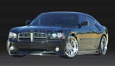 2006-2010 Dodge Charger LSC Custom Urethane Front Lip