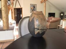 Peruvian Chulucanas Pottery Signed