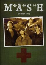 MASH TV Complete Second Season 2 Two Series DVD Set of Episodes Show Volume Alan