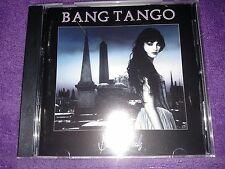 BANG TANGO cd DANCIN' ON COALS beautiful creatures free US shipping