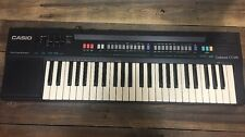 Casio Casiotone CT-370 Pulse Code 49-Key 210 Sound Full Size Keys Keyboard