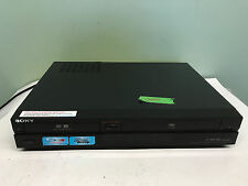 Sony RDR-VX555 DVD/VCR Recorder Combo Player, No remote control included