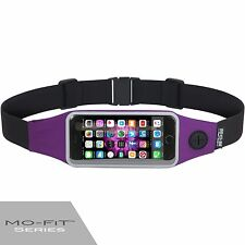 NGN Sport, Running Belt / Cycling Waist Pack / Fitness Belt for iPhone/ Android