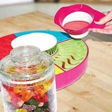 Make Your Own Pick N Mix Gummy Sweets & Chocolate Making Set Includes 8x Recipes