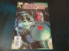 The Order - Issue #6 - 2008 - Marvel Comics - Good Condition