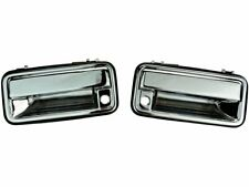 For 1995-1999 GMC C1500 Suburban Door Handle Front 62434MX 1996 1997 1998