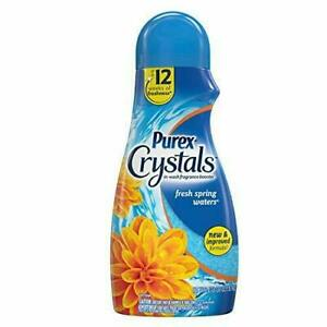Purex Crystals in-Wash Fragrance and Scent Booster, 39 Ounce (Pack of 1)