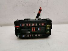 BMW 1 SERIES F20 F21 DASH FUSE BOX 922487904