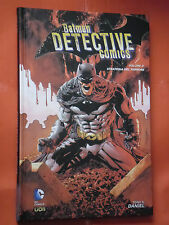 BATMAN DETECTIVE COMICS-NEW 52 LIMITED N°2-STRATEGIA -COPIA NUMERATA N°489 -LION