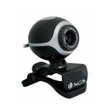 Ngs Swift Cam-300 - webcam con Micrófono #5790