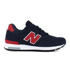 Zapatos informales de hombre New Balance de color principal azul