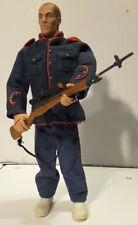 1996 Hasbro Pawtucker GI Joe 12 Inch Action Figure